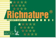 RICHNATURE - KREMA
